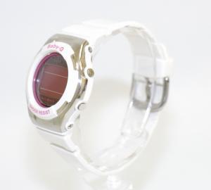 ベビージー Baby-G BGD-1300 腕時計 電波 ソーラー ピンク カシオ CASIO ※箱付きの買取実績