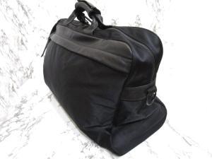 バーニーズニューヨーク BARNEYS NEW YORK ブリーフケース ビジネスバッグ 黒 ブラック メンズの買取実績