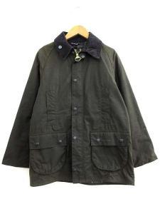 バブアー Barbour ジャケット ブルゾン オイルド CLASSIC BEAUFORT コーデュロイ カーキブラウン XL