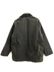バブアー Barbour ジャケット ブルゾン オイルド CLASSIC BEAUFORT コーデュロイ カーキブラウン XLの買取実績