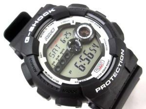 未使用品 ジーショック G-SHOCK RAYS GD-100 2016 500本限定 レイズ 腕時計