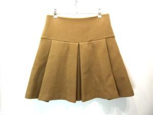 ドゥーズィエムクラス DEUXIEME CLASSEスカート
