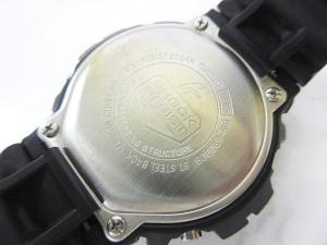【G-SHOCK/ジーショック】 DW-6900CB クレイジーカラーズ 腕時計 ブラックの買取実績