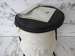 ワイスリー Y-3 リュックサック ドラムバッグ エクステンション 黒 白 渋 MY36 【フクウロ】メンズ レディースの買取実績