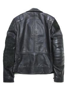 2013AW【Acne/アクネ】 カシミヤ100% 胸ポケット ハイゲージ クルーネック ニットセーター アイボリー XXS ※KMの買取実績