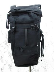 アトウ ato 2WAY リュックサック バックパック ショルダーバッグ 鞄 黒 ◇YS-1073 ◇08の買取実績