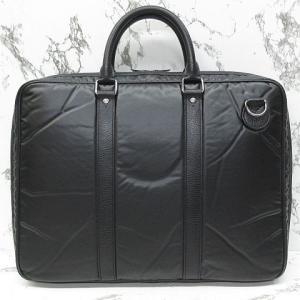 ハンティングワールド HUNTING WORLD トートバッグ バチュークロス ビジネスバッグ ナイロン レザー 鞄 黒 ※MM-3974 ※02の買取実績