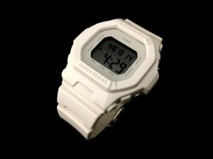 ベビージー Baby-G シェルピンクカラーズ 腕時計 デジタル 高機能 BG-5606 ホワイト 白 小物