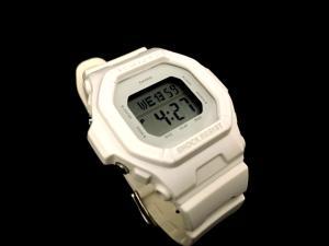 ベビージー Baby-G シェルピンクカラーズ 腕時計 デジタル 高機能 BG-5606 ホワイト 白 小物の買取実績