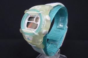 ジーショック G-SHOCK BABY-G 腕時計 デジタル 20気圧防水 BG-370WC-3T ミント系 TM6074