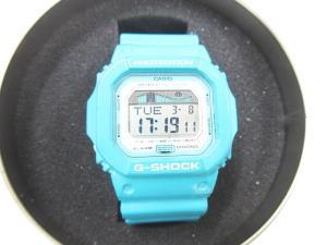 ジーショック G-SHOCK module No.3151 G-LIDE カシオ 腕時計 水色 ※HBYS
