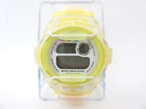 ベビージー Baby-G カシオ 腕時計の買取実績