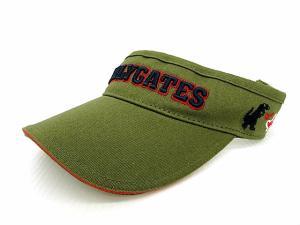 パーリーゲイツ PEARLY GATES 帽子の買取実績