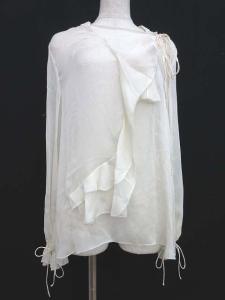 ジバンシィ GIVENCHYシャツ・ブラウス