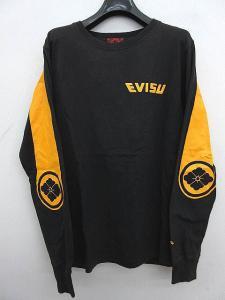 エヴィス EVISU カットソーの買取実績