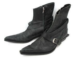 トルネードマート TORNADO MART ブーツの買取実績