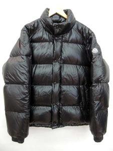 モンクレール MONCLER ダウンジャケット EVER エバー 黒 ブラック 6 1109 メンズ