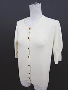 ヴィヴィアンウエストウッドレッドレーベル Vivienne Westwood RED LABEL カーディガンの買取実績
