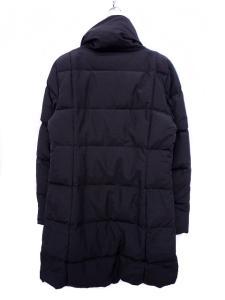 マックスマーラ MAX MARA WEEKEND ジャケット コート ダウン スタンドカラー ハーフ丈 42 黒 レディースの買取実績