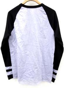 ブラックコムデギャルソン BLACK COMME des GARCONS Tシャツ カットソー 長袖 紫 M /DF941 ★★ メンズの買取実績