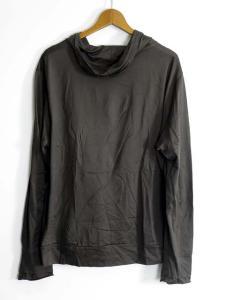 ニールバレット Neil Barrett Tシャツ フード付き 長袖 グレー XXLの買取実績
