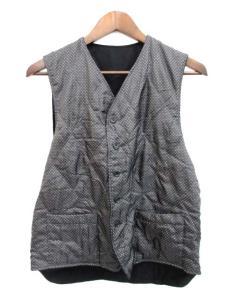 エンジニアードガーメンツ Engineered Garments ダウンベストの買取実績