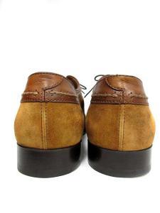 【Berluti/ベルルッティ】 アレッサンドロ カリグラフィ レザー シューズ 革靴 7 1/2 茶 ブラウンの買取実績