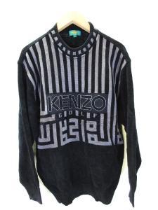 ケンゾー KENZO ニットの買取実績