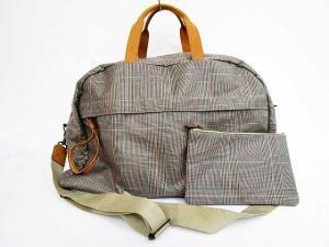 ツモリチサトキャリー tsumori chisato carryボストンバッグ