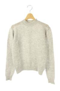 マディソンブルー MADISONBLUE 19AW SHAGGY モックネックプルオーバー ニット セーターの買取実績