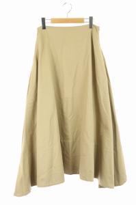 マディソンブルー MADISONBLUE 19SS MI-MOLLET FLARE SKIRT スカート ロング フレアの買取実績