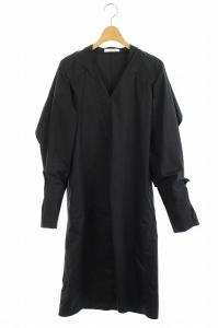 チノ CINOH 20SS レイヤードスリーブドレス ワンピース ロング ミモレ丈の買取実績