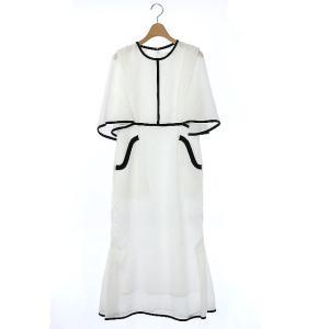 マメクロゴウチ  Mame Kurogouchi 21SS Tulip Motif Jacquard Dress ワンピースの買取実績