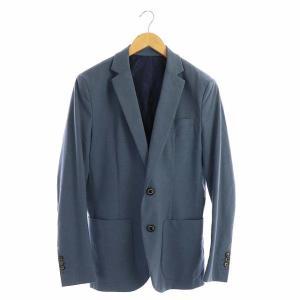 ウノピュウノウグァーレトレ 1PIU1UGUALE3 軽SET UP JACKET テーラードジャケット 背抜き 2B ロゴボタンの買取実績