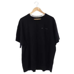ウノピュウノウグァーレトレ 1PIU1UGUALE3 BIG BLACK LINE CUT ビッグブラックラインカット Tシャツの買取実績
