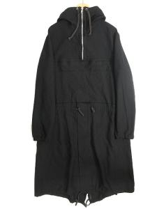 COMME des GARCONS HOMME PLUS 13AW パーカーコート the Tree of Youth