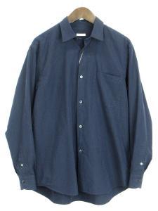 15SS コットンシャツ