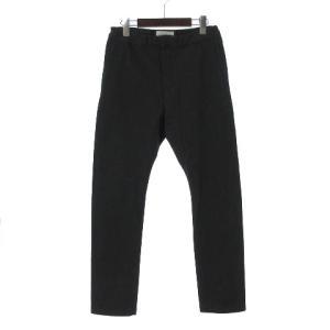 15AW 2way pants slim