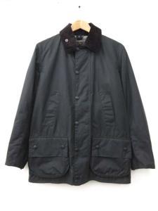 CLASSIC BEWICK SL ビーウィック オイルド ジャケット