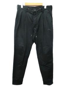 15SS TUCK RIB PANTS