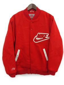 ×NIKE SB Varsity Jacket