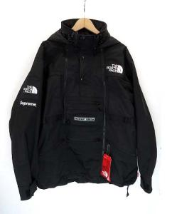 ×the north face Steep Tech Hooded Jacket black 16SS