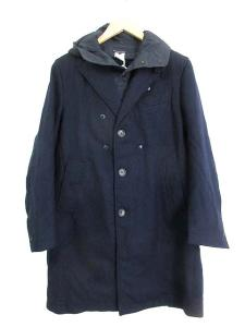 16FW CHESTER COAT - 20OZ MELTON