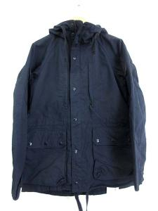 16FW FIELD PARKA - NYCO RIPSTOP